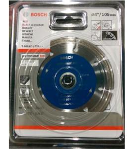 Pisau Bosch Kering