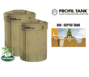 Profil Tank Septic
